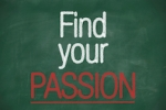 find your passion phrase